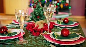 Pour un repas de Noël réussi
