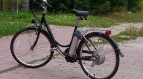 Vélo électrique – Réduction drastique de la prime à l'achat